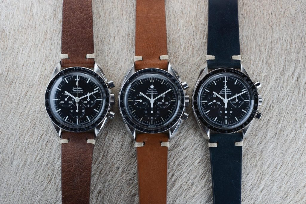 Perfect Companion For Your Speedmaster